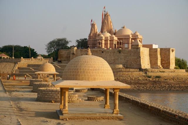 コートシュバーの寺
