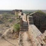 ラクパトの城壁