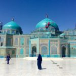 アリーのモスク(ハズラト・アリー廟)