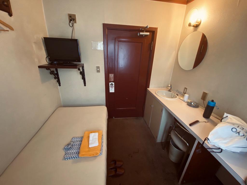 佐久市の格安ホテル「佐久イン 清水屋旅館」の写真