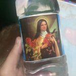 キリスト教のペットボトル
